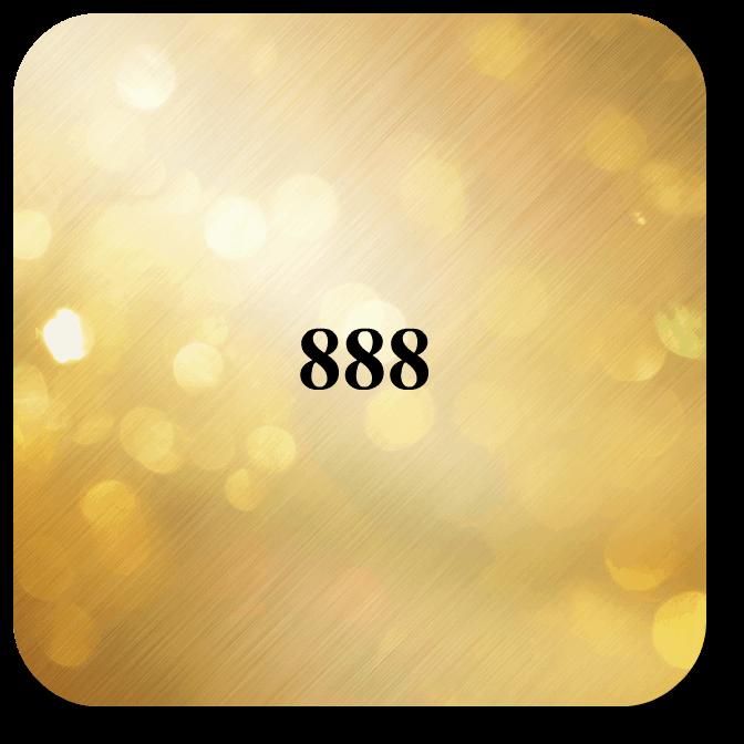 chiffre angélique signification du nombre 888