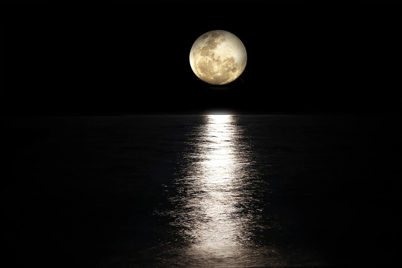 Comment rédiger ses voeux pour l a nouvelle lune