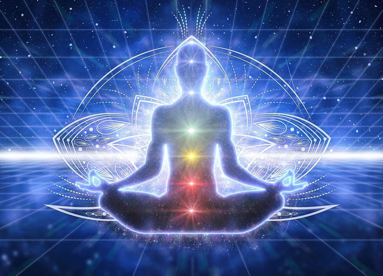 A la découverte de nos 10 chakras