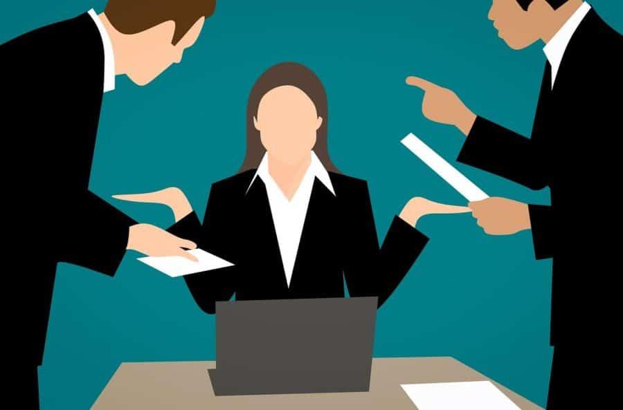 Comment gérer le stress dans le monde du travail