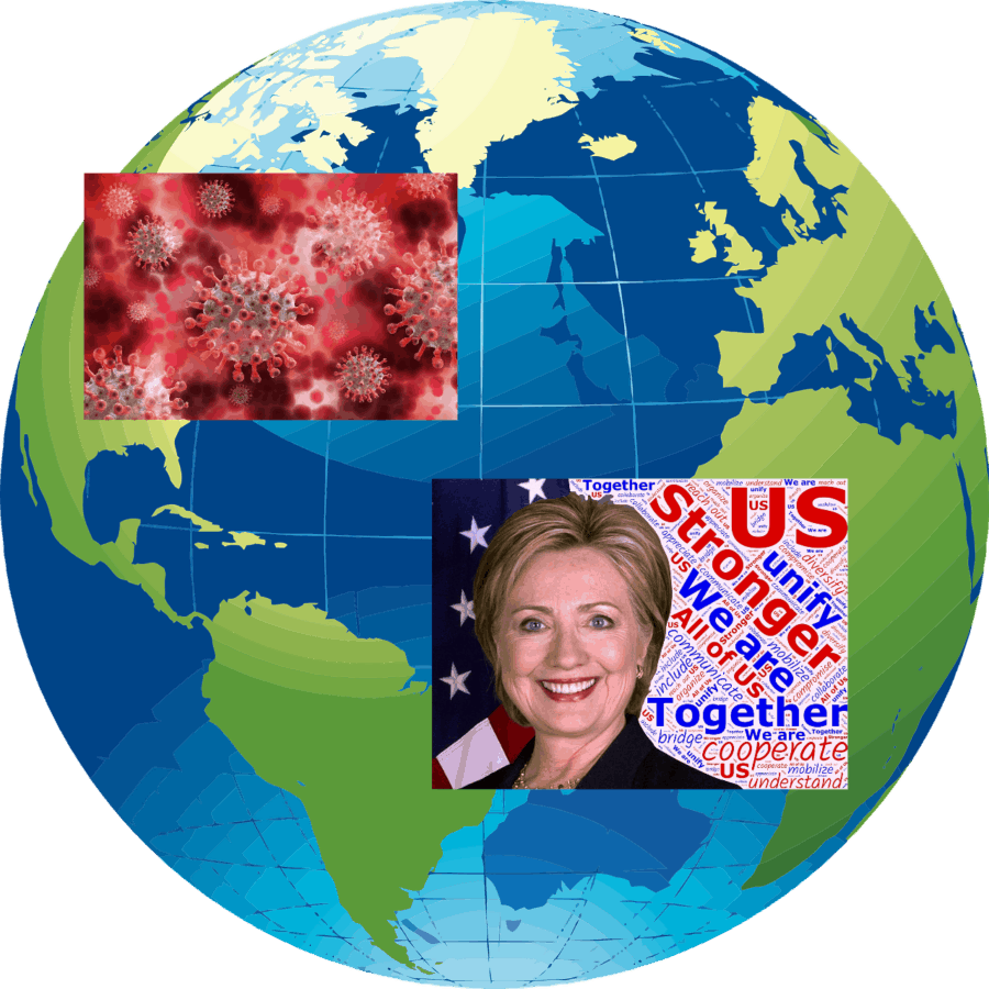 Coronavirus, état profond et ordre mondial