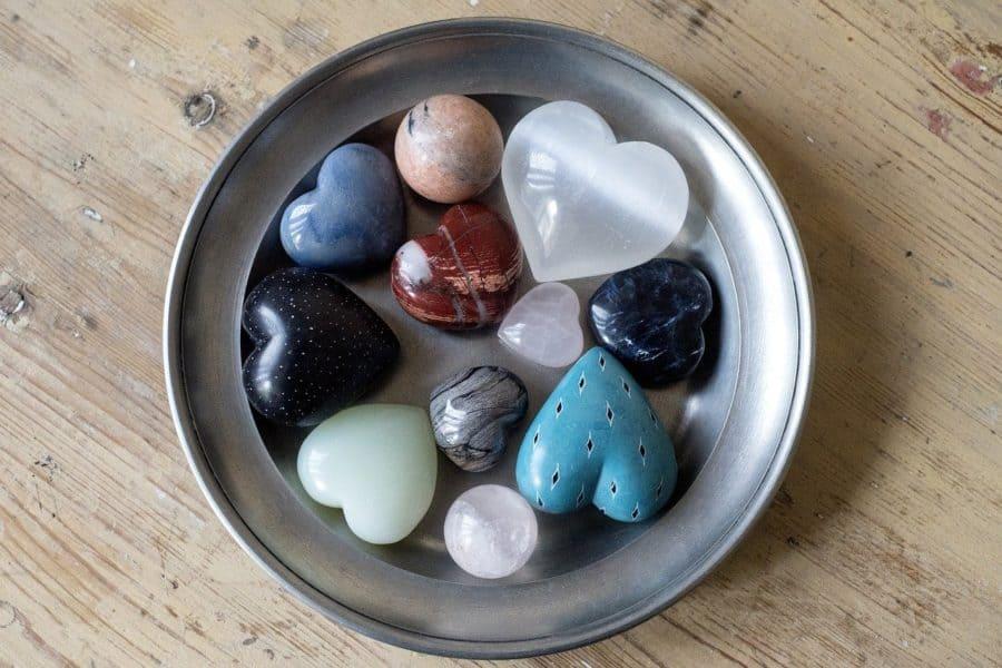 Quelles pierres pour développer votre intuition