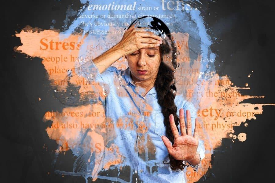 Stress, énergie et capacités psychiques