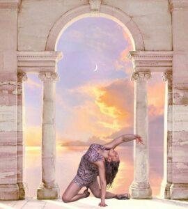 yoga et méditation sur Annecy, Genève et environs